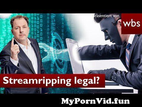 Sind YouTube-Converter und Webradios legal? Was droht Nutzern ...