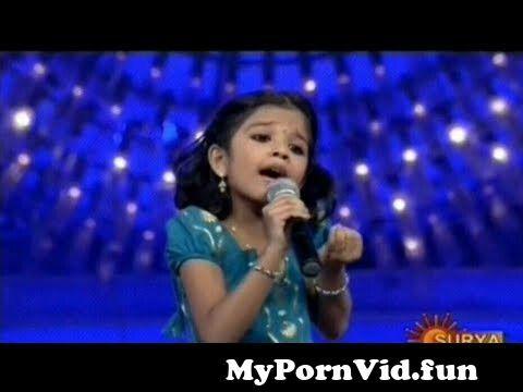 View Full Screen: sreya jayadeep karmukil varnante chundil surya singer final performance.jpg