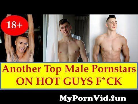 Male pornstars 5 Top 16: