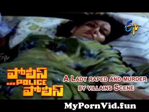 View Full Screen: a lady raped and murder by villains scene 124 police police police 124 naresh 124 silksmitha 124 etv cinema.jpg