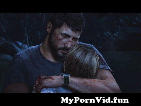 Porn us last of sarah The Last