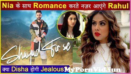 View Full Screen: rahul vaidya to romance nia sharma in his next music video.jpg