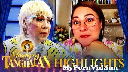 View Full Screen: hurado karla and vice ganda talk about each other39s armpits 124 tawag ng tanghalan.jpg