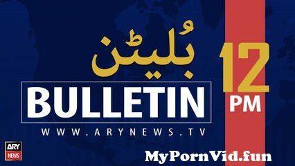 View Full Screen: arynews bulletins 124 12 pm 124 13th may 2021.jpg