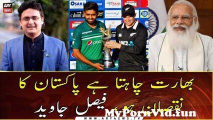 View Full Screen: india chahta hai kay pakistan ko nuqsaan ho faisal javed.jpg