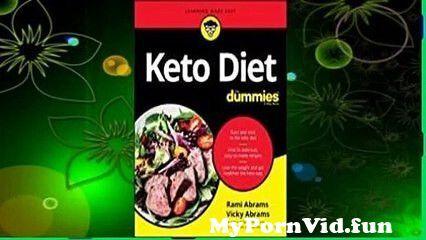 View Full Screen: keto diet for dummies best sellers rank 4.jpg