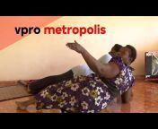 VPRO Metropolis