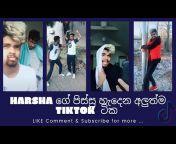 Sri Lankan TIKTOKs