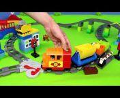 Kinder Spielzeug Kanal