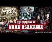 Top 10 Movies List