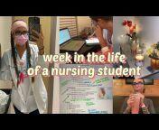 madi's nursing journey