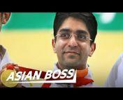 Asian Boss