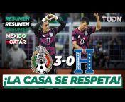TUDN México