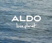 ALDO LOVE PLANET