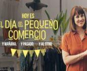 CUÑA Junta De Andalucía Peq Comercio_30s from peq s