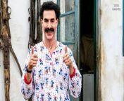 Giuliani caught in hotel bedroom scene in new 'Borat' film ..
