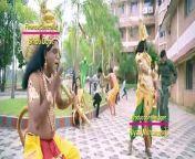 The story is all about four friends Romario (Balu Varghese), Riyas (Ganapathi S. Poduval), Yudas (Vishak Nair ) and Athmaram (Dharmajan Bolgatty). The story develops into a new turn when Romario's childhood friend Riya (Honey Rose) comes to their college to study. The four friends try hard to woo Riya.