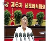 North Korea warns Biden administration has made 'a big blunder'