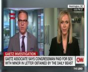 CNN's Paula Reid reports.