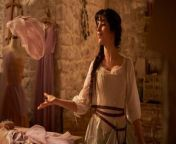 'Cinderella' stars Camila Cabello, Idina Menzel, Billy Porter, Pierce Brosnanand writer/director Kay Cannon spoke to the Hollywood Reporter about the modern, empowering spin to the classic fairytale and Cabello's big-screen debut.