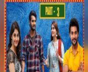 Sashi Telugu New Movie || Aadi, Surbhi Latest<br/>SD Romantic Thriller 2021Part 3 dailymotion