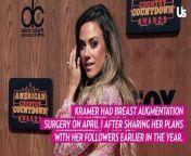 Jana Kramer Goes Topless After Boob Job: I'm 'Happy' and 'Free'