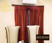 Grand Regent Hotel Room no.524<br/>Luxury Interior & Decoration.