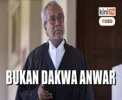 Peguam kanan, Muhammad Shafee Abdullah, mendakwa wang bernilai RM9.5 juta yang diterimanya bukanlah sebagai imbuhan kerana bertindak sebagai pegawai pendakwa dalam rayuan kes liwat membabitkan Anwar Ibrahim.<br/><br/>Kenyataan itu dibuat dua anggota Suruhanjaya Pencegahan Rasuah Malaysia di Mahkamah Tinggi Kuala Lumpur hari ini.<br/><br/>Mohd Nasharudin Amir dan Zulfaqar Mohd Khalil yang masing-masing merupakan saksi keempat serta kelima pendakwaan berkata demikian dalam perbicaraan pengubahan wang haram membabitkan Shafee.