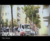 Sony Xperia 5 III - Muestra Cinema Pro