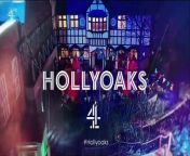 Hollyoaks 8th October 2021
