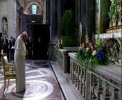 Pope revises Church law, updates rules on sex abuse